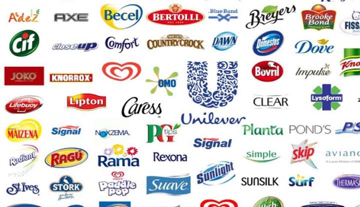 Nigerian Brands
