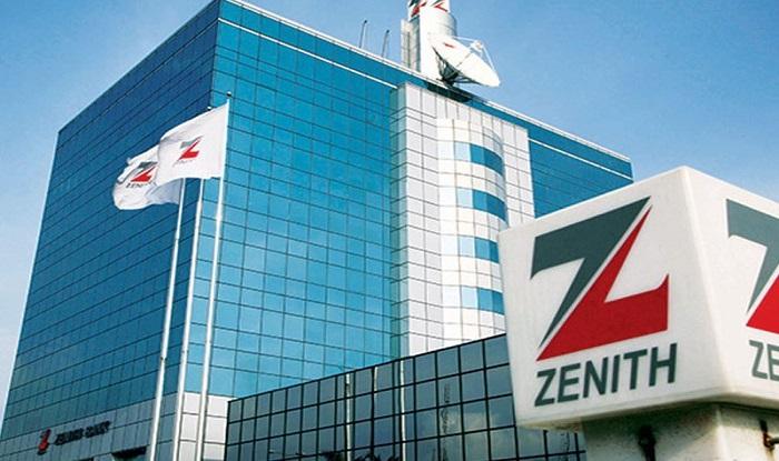 Zenith Bank launches high interest-yielding savings account