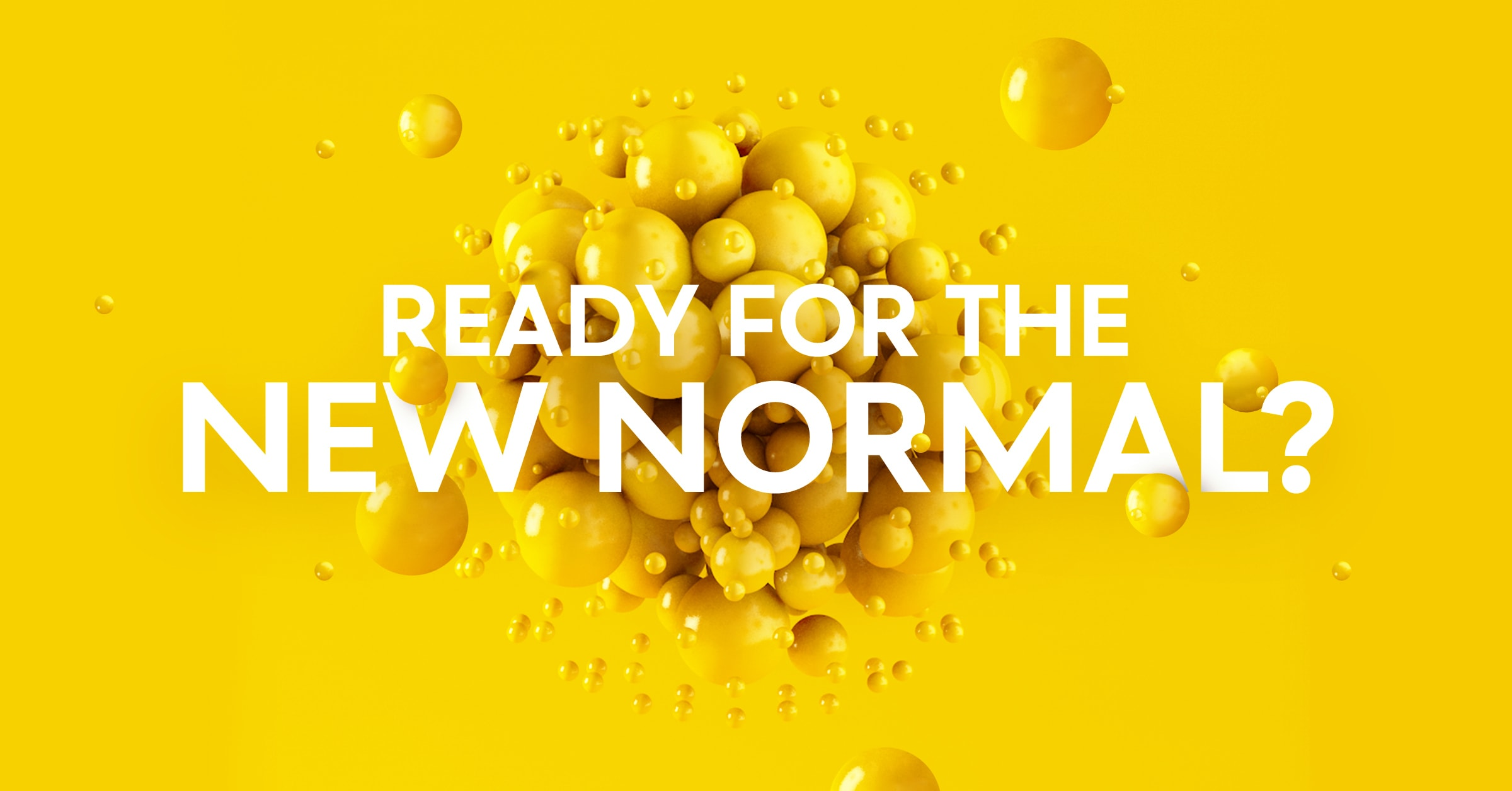How to evolve your brand messaging for the new normal