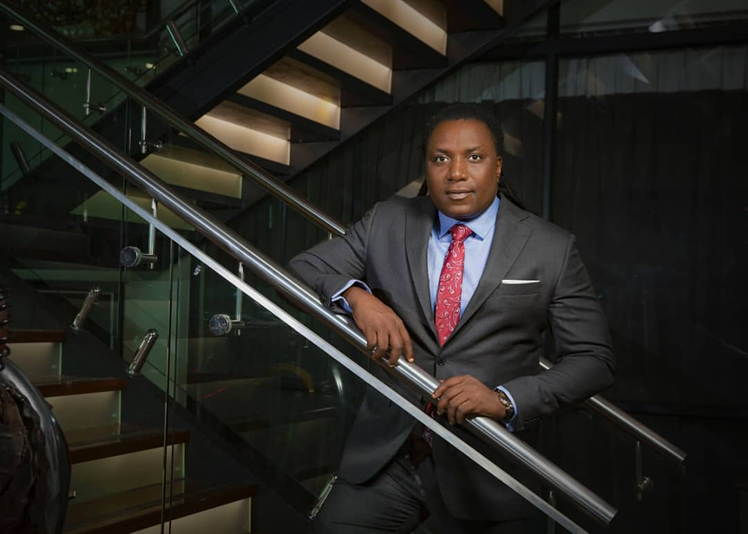 Steve Babaeko, AAAN President speaks on his vision for the advertising industry on TVC tomorrow