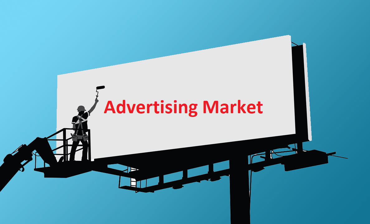 Global advertising market to reach US$ 769.9bn by 2024, says report