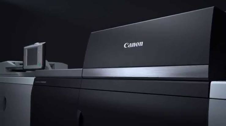 Canon partners KAS Print to combat Covid-19 in Nigeria