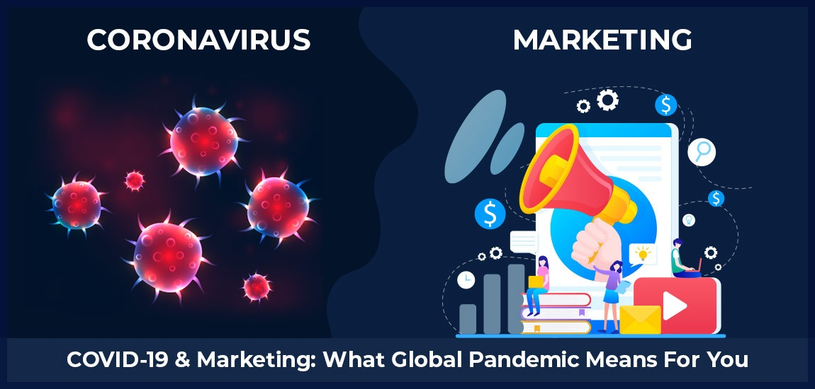 Should your brand self-isolate during a pandemic?