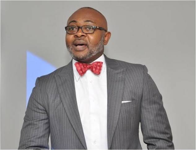 Meet Emeka Oparah, quintessential image maker as MARKETING EDGE Outstanding Corporate Communications Personality of the Decade