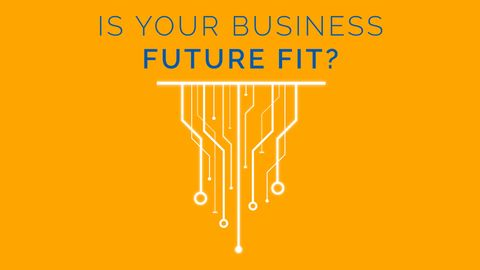 TRUMPING COVID; MAKING YOUR BUSINESS FUTURE FIT