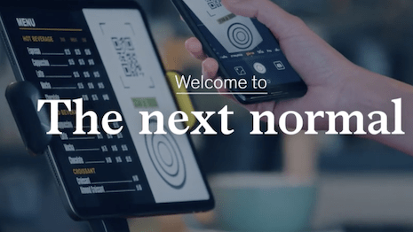 Reimagining Marketing: Customer experience in the next normal